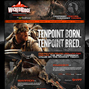 Wicked Ridge Web Site Design - TenPoint Crossbows